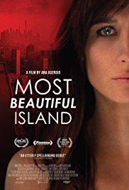 Fobia: Most Beautiful Island