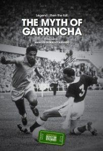 O Mito de Garrincha