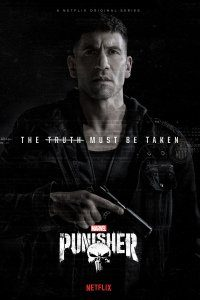 The Punisher (O Justiceiro)