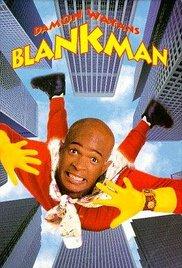 Blankman: Um Super-Herói Muito Atrapalhado