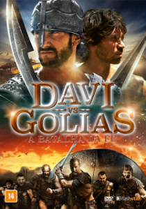 David Vs Golias: A Batalha Da Fé