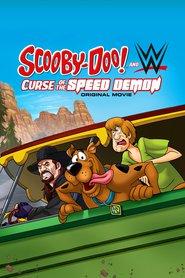 Scooby-Doo e WWE: A Maldição do Demônio Veloz
