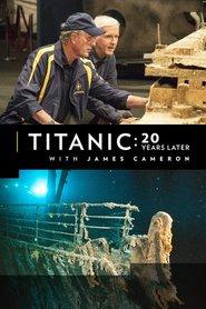 Titanic: 20 Anos Depois