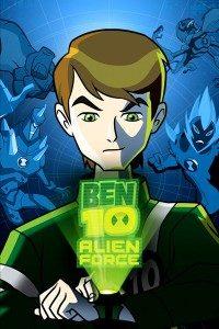 Ben 10 Força Alienígena
