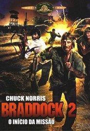 Braddock 2: O Início da Missão
