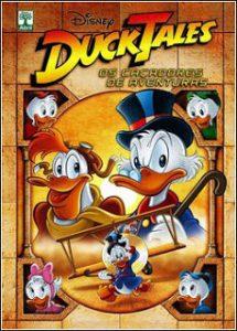 DuckTales: Os Caçadores de Aventuras: O Filme