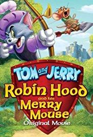 Tom & Jerry: Robin Hood E Seu Ratinho Feliz