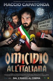 Homicídio à Italiana