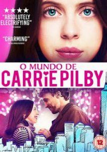 O Mundo De Carrie Pilby