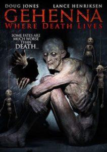 Gehenna: Onde a Morte Vive