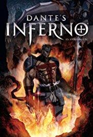 Inferno de Dante: Uma Animação Épica