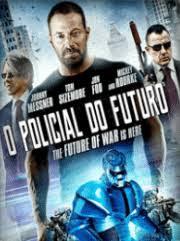 O Policial do Futuro