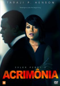 Acrimônia