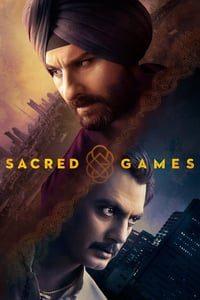 Jogos Sagrados (Sacred Games)