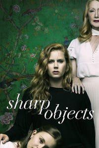 Objetos Cortantes (Sharp Objects)
