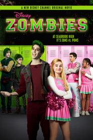 Zombies (Z-O-M-B-I-E-S)