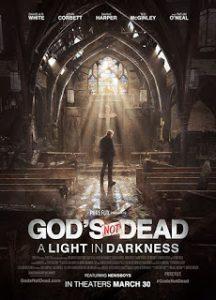 Deus Não Está Morto: Uma Luz na Escuridão