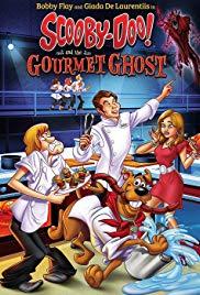 Scooby-Doo! e o Fantasma Gourmet